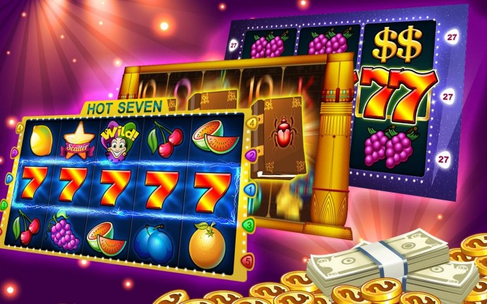 Czym są automaty kasyn online