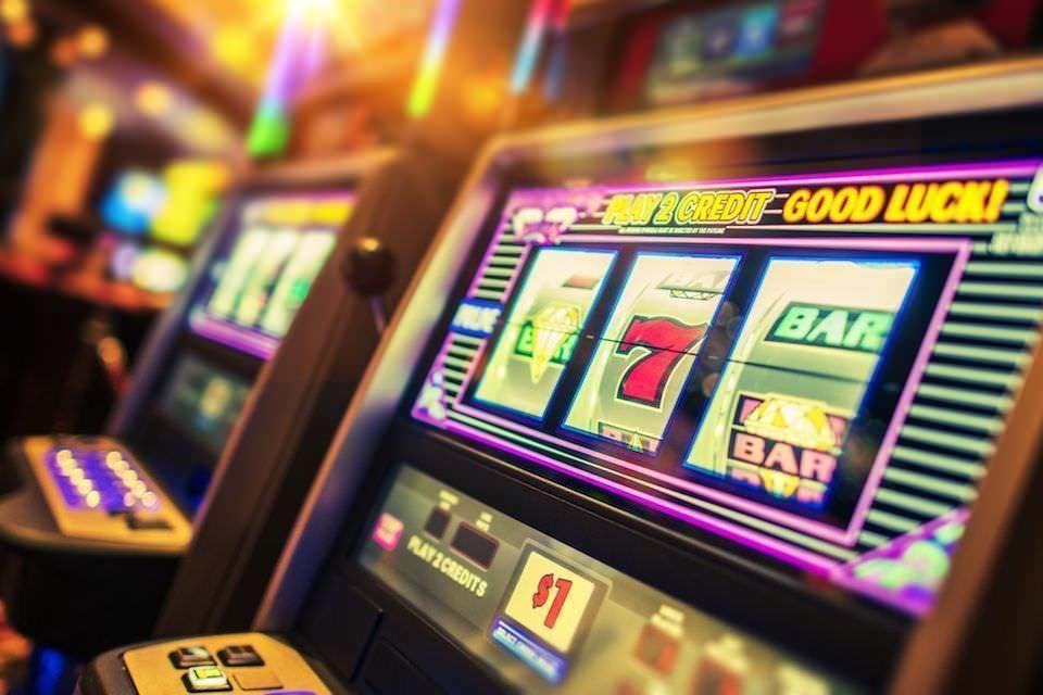 Darmowe automaty do gry